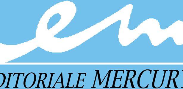 Editoriale Mercury Bologna