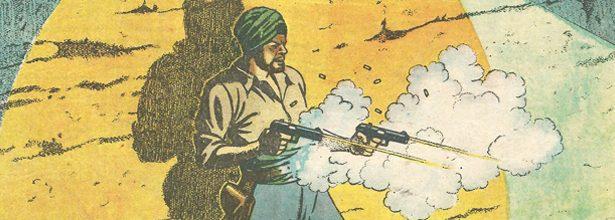1946, si afferma la Linea Chiara – 70 anni dopo, le prime copertine del giornale Tintin