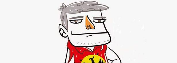 Moreno Burattini da Collezionare a Collezionando, 25 anni di vita a fumetti!