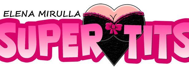 Cronaca di Topolinia presenta: Super Tits