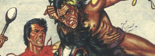 SCLS presenta: Storie di Zagor extra-Bonelli