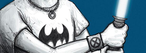Novità editoriali I nerd salveranno il mondo