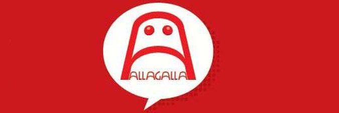 Allagalla