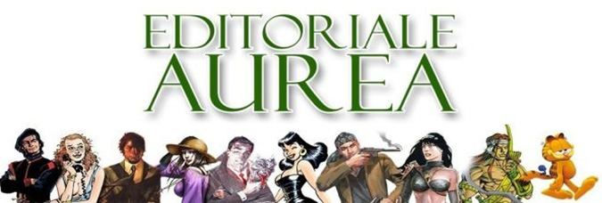 Editoriale Aurea