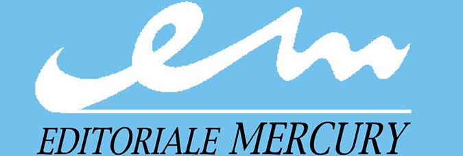 Editoriale Mercury