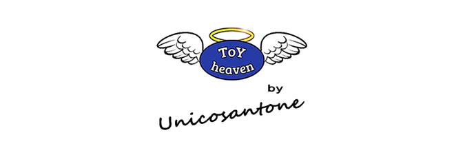 Toy Heaven