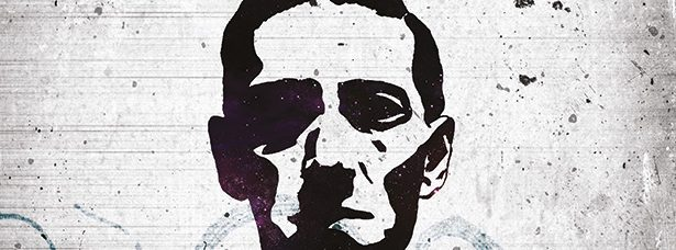 Viral H.P. Lovecraft