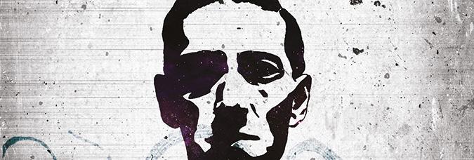 Viral H.P. Lovecraft