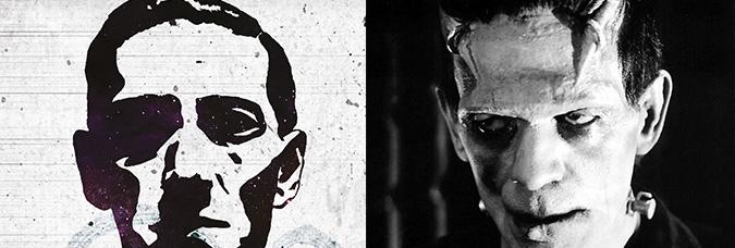 Lovecraft & Shelley: la domenica del fantastico