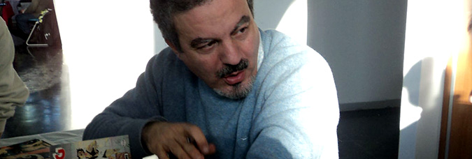 Daniele Bigliardo