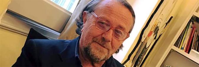 Enrico Bertozzi