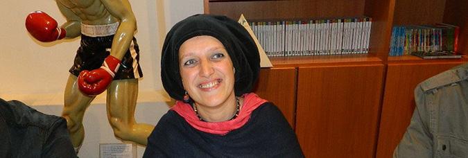 Eleonora Lola Airaghi