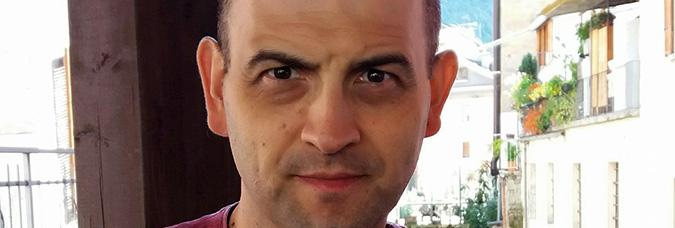 Massimo Gamberi