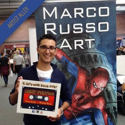 Marco Russo