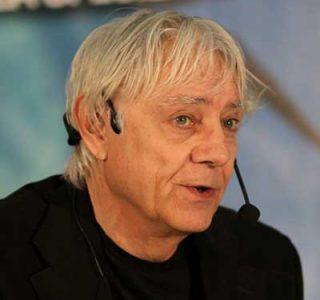 Milo Manara celebra a Lucca i 50 anni di carriera