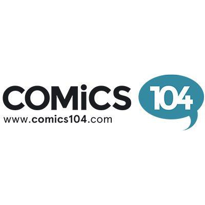 Comics 104