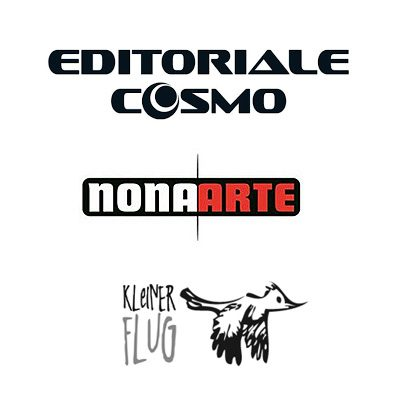 Editoriale Cosmo – Kleiner Flug