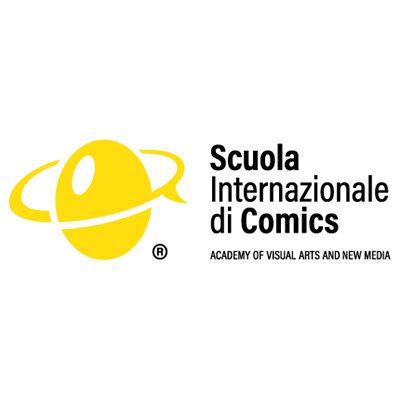 La Scuola Internazionale di Comics di Firenze