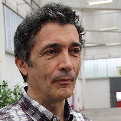 Giovanni Freghieri