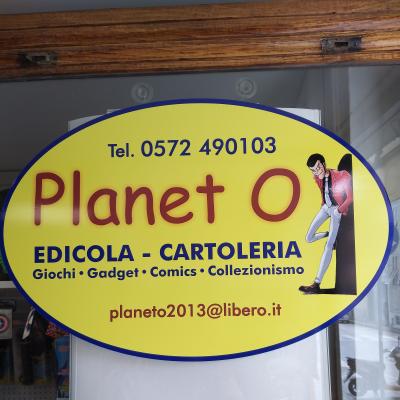 Planet O