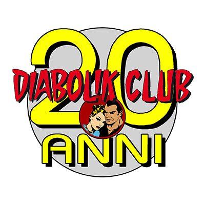 Diabolik Club presenta…