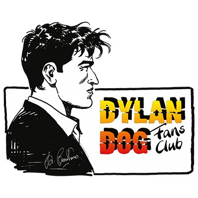 Dylan Dog Fans Club
