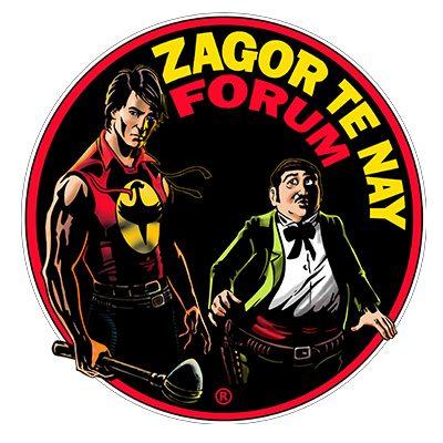 Il Forum ZAGOR TE NAY omaggia Gallieno Ferri