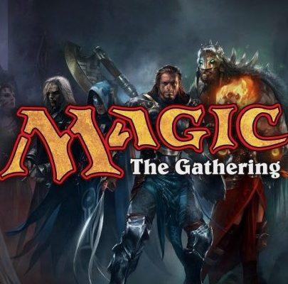Collezionando Magic Modern & Legacy