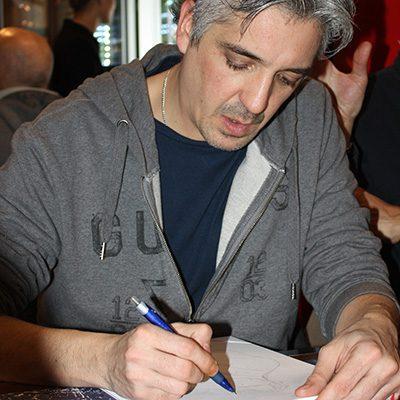 Alessandro Piccinelli